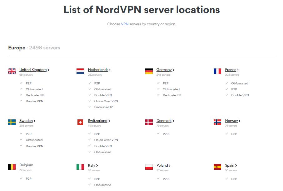 Nord VPN Reviews