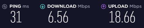 Cyberghost-VPN-Speed